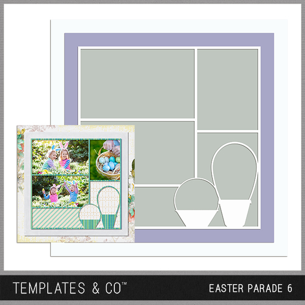 Easter Parade 6