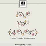 My Everything - Alpha