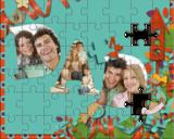 Celebrate Dad Pre-designed Puzzle