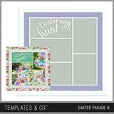 Easter Parade Bundle 5 - 8