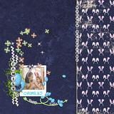 Easter Snapshot - Mega Collection