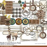 Bridle Creek Element Pack