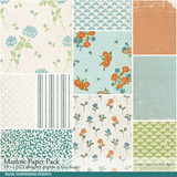 Marlow Paper Pack