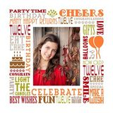 Birthday Milestones - Childhood Age 12