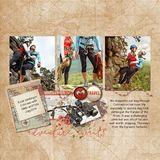 Lifes An Adventure Kit