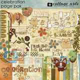 Celebration Page Pak