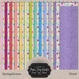 Springalicious - Bundle