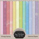 Springalicious & Grungy Spring Mega Bundle