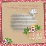 Faithfull Series - Worship - Colorwash Papers