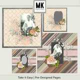Take It Easy Mega Collection