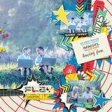 Summer Days - Fun Zone - Kit2