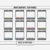 Movies Snapshot - Film Frames