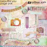 Beautiful You Collection