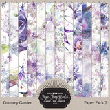 Country Garden Mega Bundle