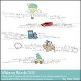 Whimsy Words No. 02