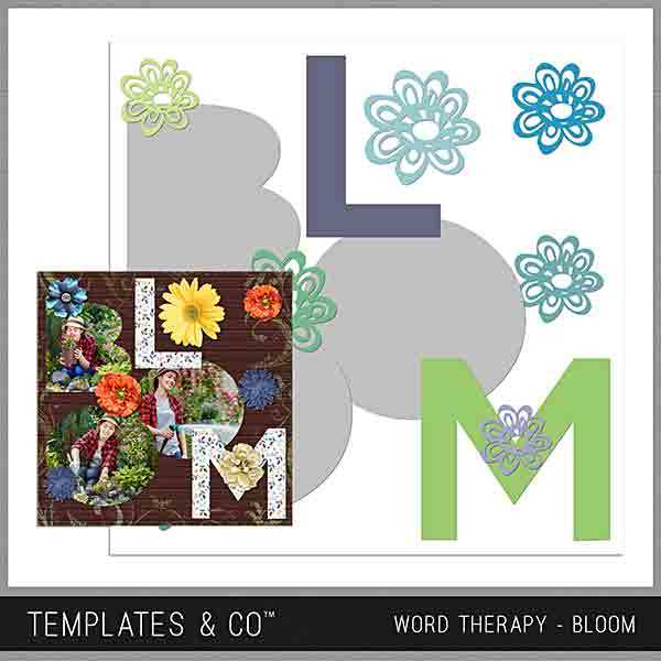 Word Therapy - Bloom
