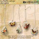 Winged Hope Collection