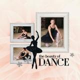 Ballet And Dance Bundle