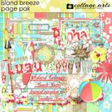 Island Breeze Page Pak