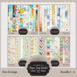 Fun Grunge - Bundle