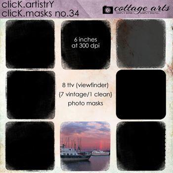 Click.artistry Click.masks 34