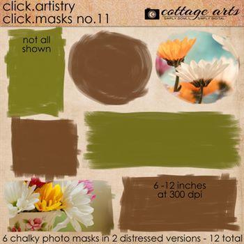 Click.artistry Click.masks 11