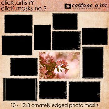 Click.artistry Click.masks 9