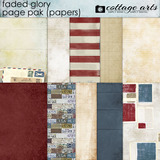Faded Glory Collection