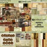 Memory Lane Collection