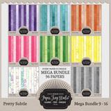 Pretty Subtle - Mega Collection (sets 9-16)