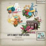 Life's Sweet Temptations Bundle