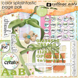 Color Splashtastic Collection