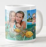 Sea Treasures Mug