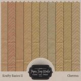 Krafty Basics II - Chevron