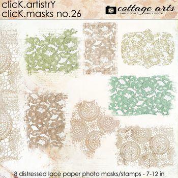 Click.artistry Click.masks 26