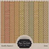 Krafty Basics I - Bundle