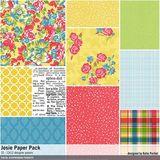Josie Paper Pack