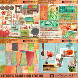 Nature's Garden Collection