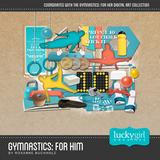 Gymnastics Bundle