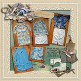 Memory Hoarders - Handicraft Finds Kit