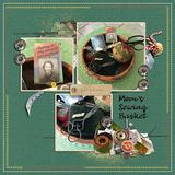 Memory Hoarders - Handicraft Finds Collection