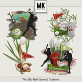 The Old Ball Game - Discounted Bundle