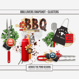 BBQ Lovers Snapshot - Clusters