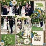 Woodland Wedding Bundle