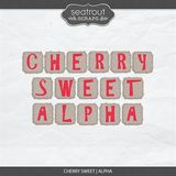 Cherry Sweet Collection