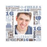 Birthday Milestones Teenage Bundle
