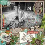 Wild Child 2.0 Cards