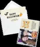 Halloween Greetings - Card 2