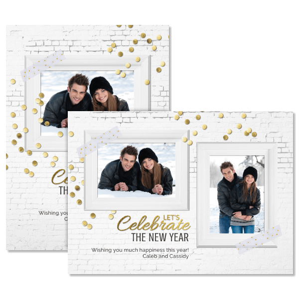 Celebrate Everyday Card