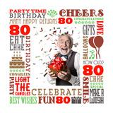Birthday Milestones - Adult Bundle